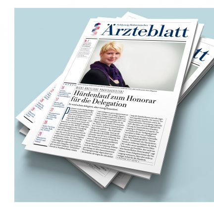 Schleswig-Holsteinisches Ärzteblatt