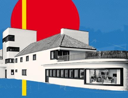 Haus Michaelsen von Karl Schneider